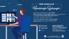 Yüksekokulumuzun Tanışma ve Oryantasyon Toplantısı online olarak gerçekleştirildi