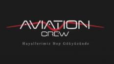 """Öğrencilerimizden Tüm Havacılık Tutkunlarına: """"aviationcrew.org"""""""